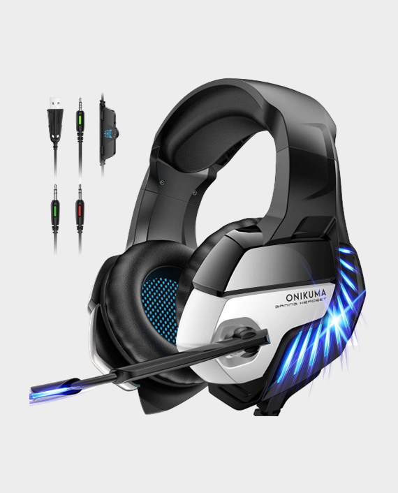 Onikuma K5-N Gaming Headset in Qatar