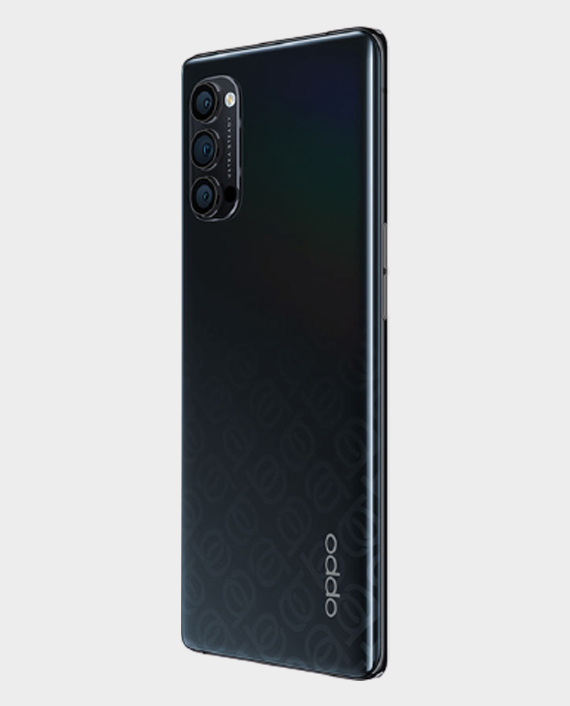 Oppo Reno 4 Pro 5G 12GB 256GB Space Black