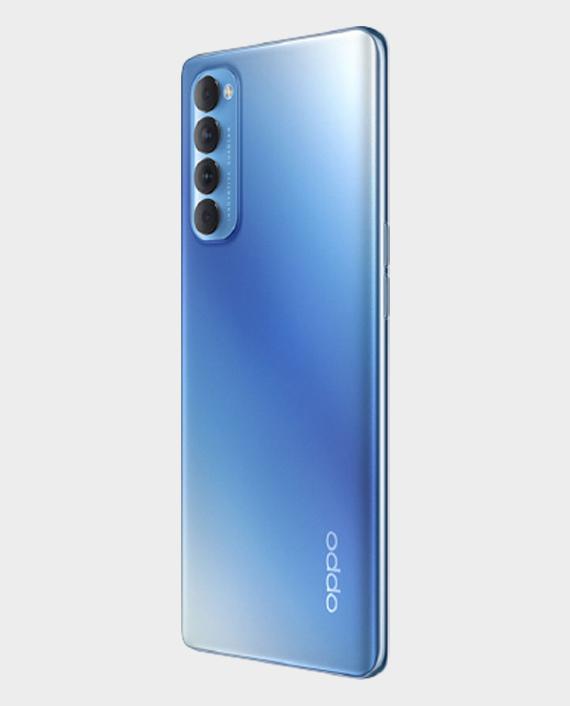 Oppo Reno 4 Pro 8GB 256GB - Galactic Blue