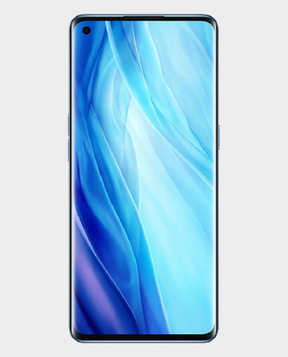 Oppo Reno 4 Pro 8GB 256GB Galactic Blue in Qatar