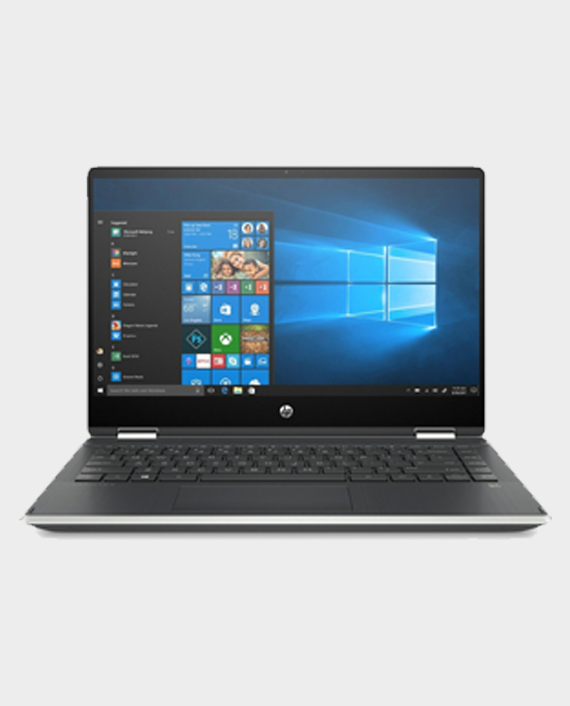 HP Laptop Pavilion 14-dh1018ne / 9CM48EA / Intel Core i7-10510U / 16GB Ram / 512GB SSD / Nvida Geforce MX130 2GB Graphics / 14 Inch / Windows 10 / Grey in Qatar