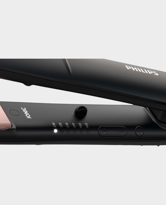 Philips BHS378/03 Straight Care Essential Thermo Protect Straightener