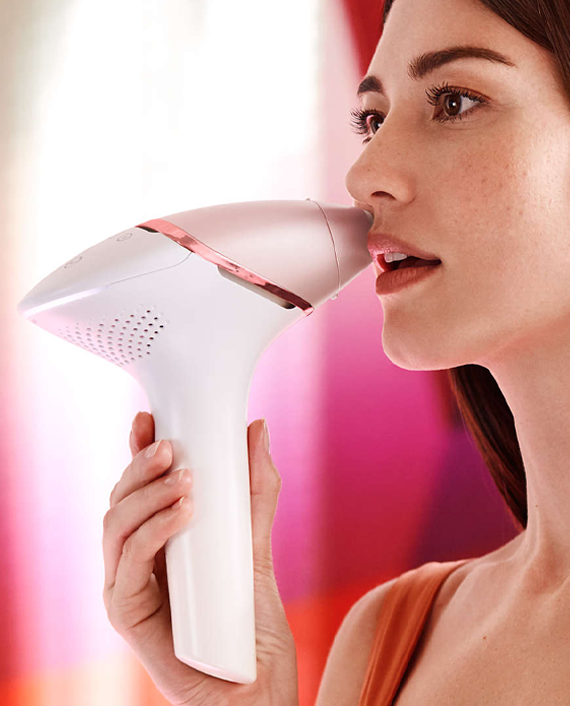 Philips BRI950/60 Lumea Prestige IPL Hair Removal Device