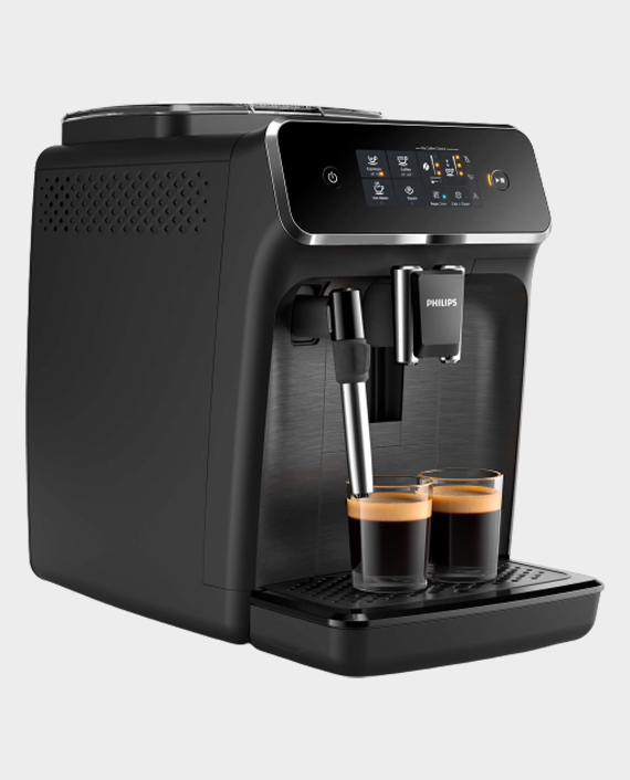 Philips EP2220/10 Series 2200 Fully Automatic Espresso Machines