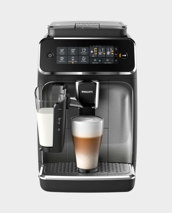 Philips EP3246/70 Series 3200 Fully Automatic Espresso Machines