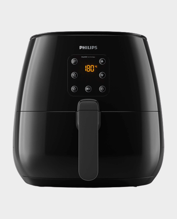 Philips HD9260-91 Essential Airfryer XL