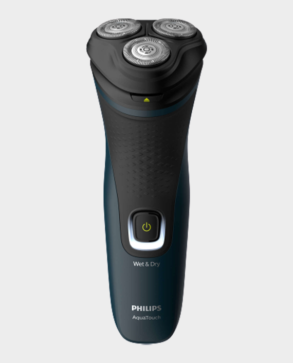 Philips S1121/40 Shaver 1100 Wet or Dry Electric Shaver in Qatar