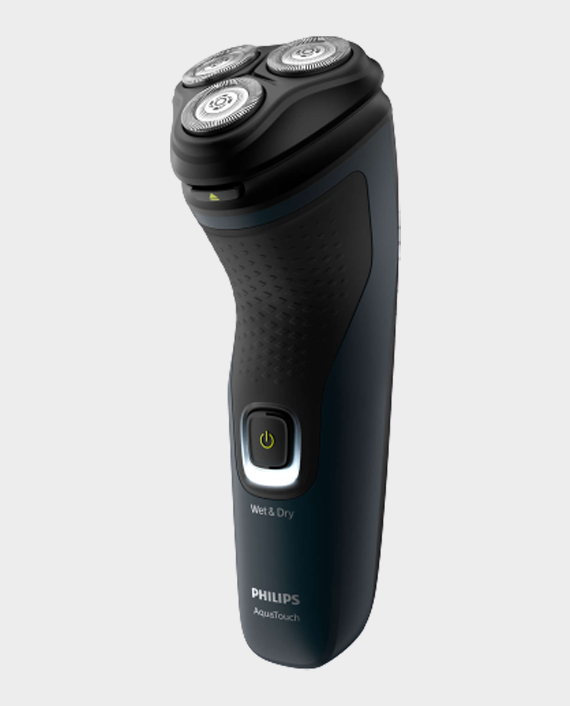 Philips S1121/40 Shaver 1100 Wet or Dry Electric Shaver