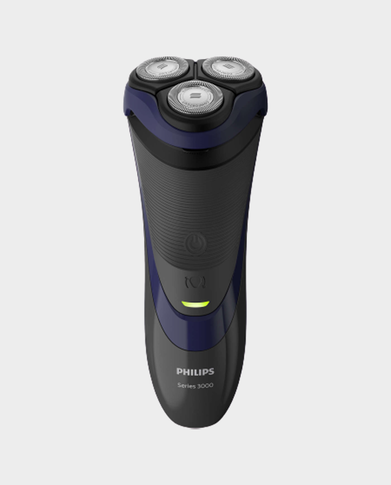 Philips S3120/22 Shaver Series 3000 Dry Electric Shaver in Qatar