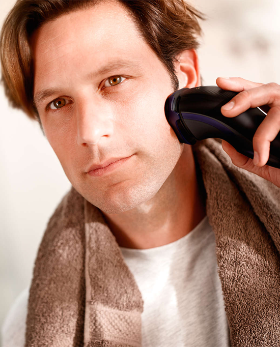 Philips S3120/22 Shaver Series 3000 Dry Electric Shaver