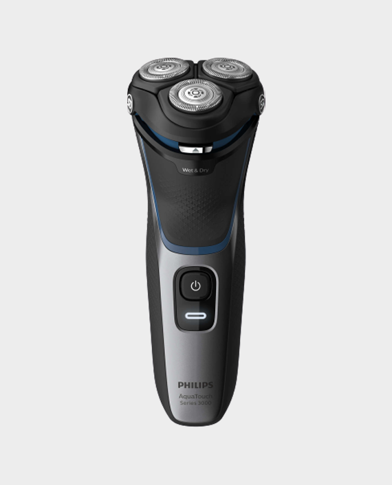 Philips S3122/50 Shaver 3100 Wet or Dry Electric Shaver in Qatar