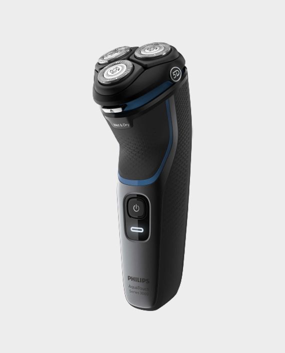 Philips S3122/50 Shaver 3100 Wet or Dry Electric Shaver
