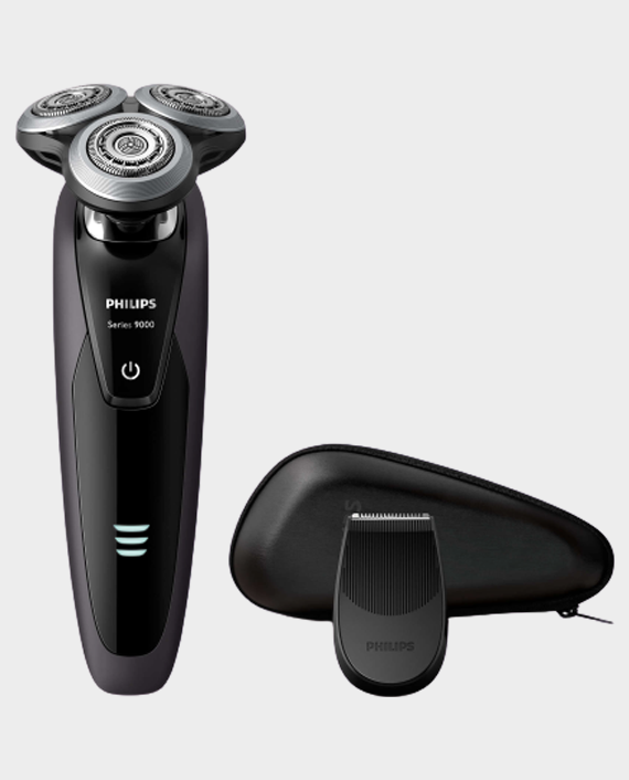 Philips S9031/21 Shaver Series 9000 Wet and Dry Electric Shaver in Qatar