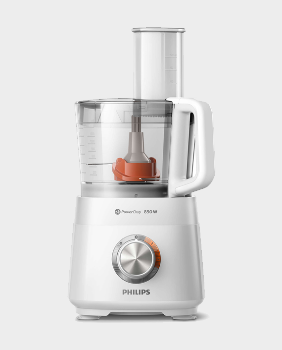 Philips Viva Collection HR7520/01 Compact Food Processor in Qatar