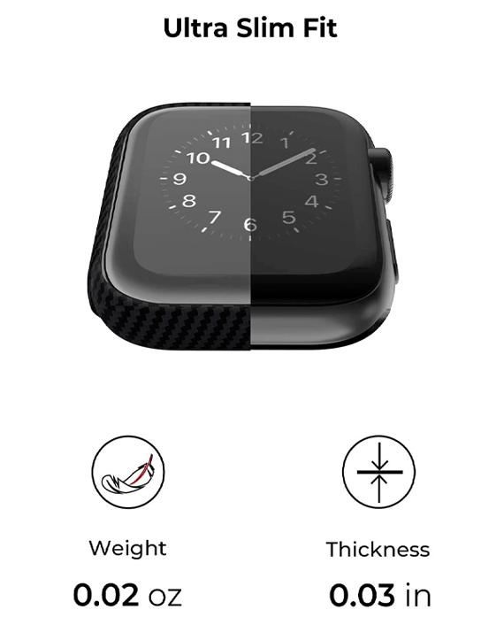 Apple Watch Case in Qatar