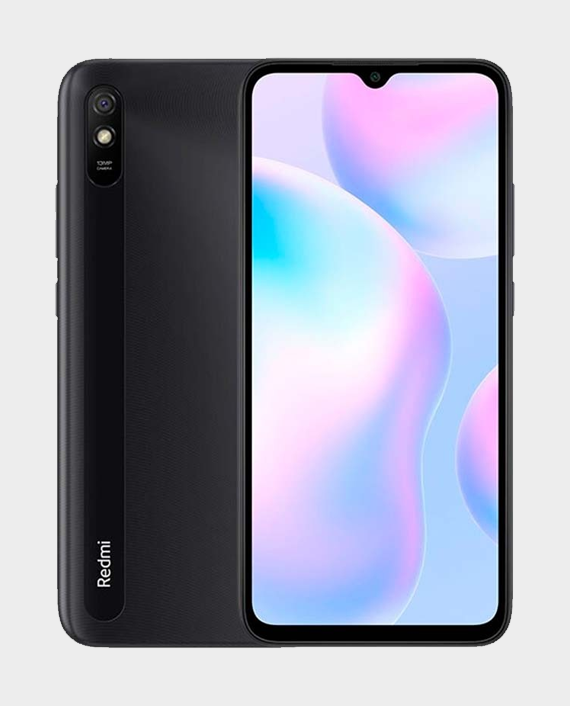 Xiaomi Redmi 9A 2GB 32GB Grey in Qatar
