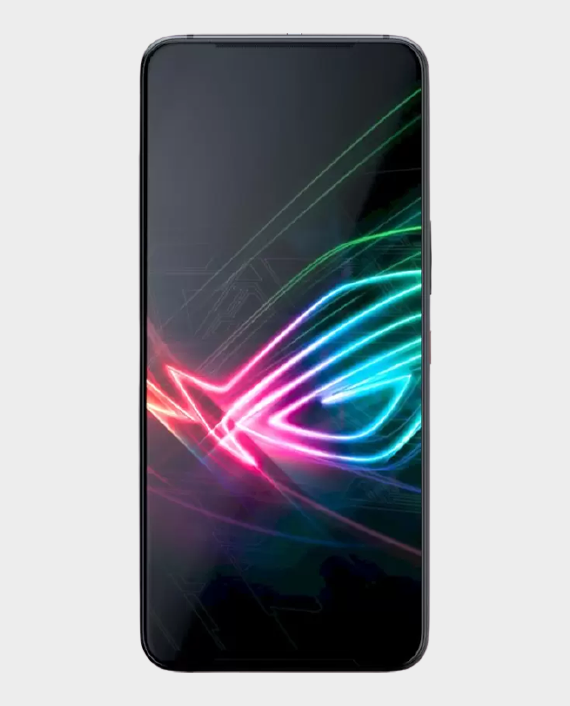 Asus ROG Phone 3 12GB 128GB (Chinese Edition) - Qualcomm SM8250 Snapdragon 865 - Black in Qatar