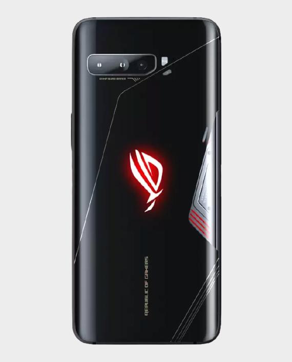 Asus ROG Phone 3 12GB 128GB (Chinese Edition) - Qualcomm SM8250 Snapdragon 865+ - Black