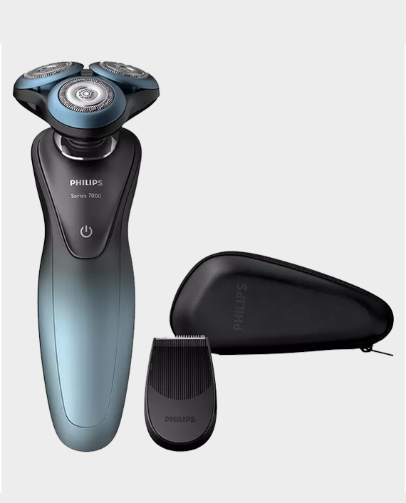 Philips Series 7000 S7930/16 Wet and Dry Shaver in Qatar