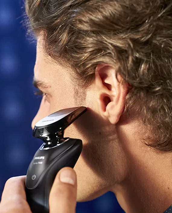 Philips Series 7000 S7930/16 Wet and Dry Shaver