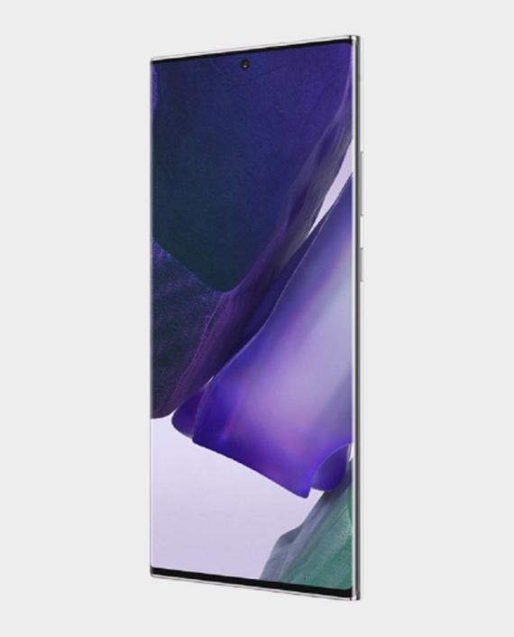 Samsung Galaxy Note 20 Ultra 5G 12GB 512GB Mystic White