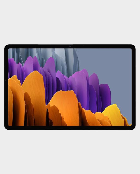 Samsung Galaxy Tab S7 6GB 128GB Mystic Silver in Qatar