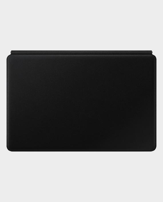 Samsung Galaxy Tab S7 Keyboard Cover in Qatar