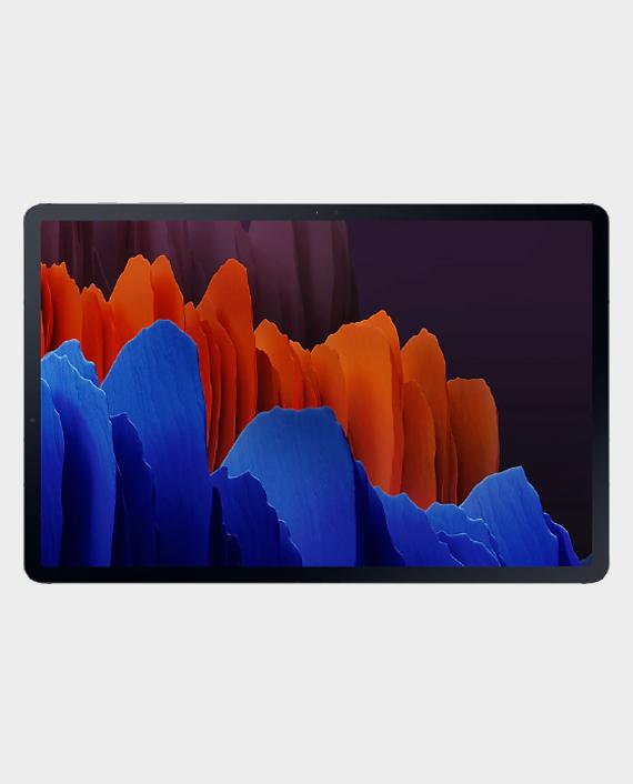 Samsung Galaxy Tab S7+ Wifi 8GB 256GB Mystic Silver in Qatar