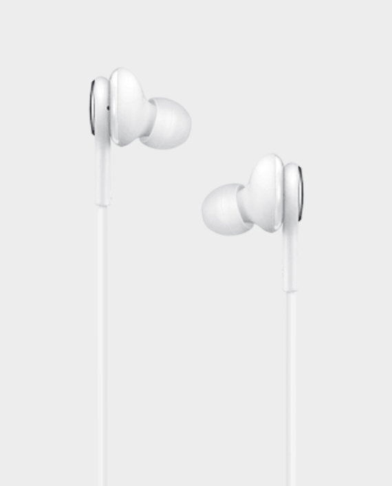Samsung Type-C Eearphones White in Qatar