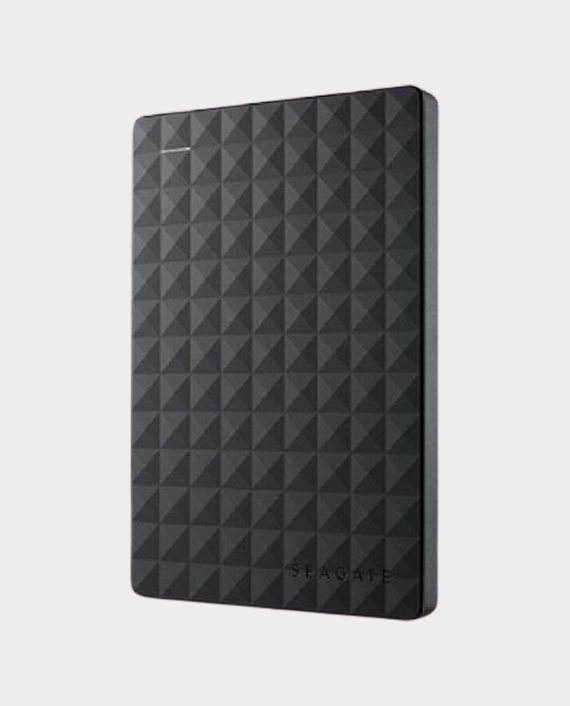 Seagate 2TB STEA2000400 Expansion Portable External Hard Drive HDD in Qatar