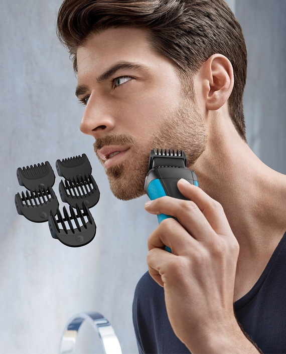 Braun Series 3 310 Electric Shaver Wet & Dry Electric Razor for Men