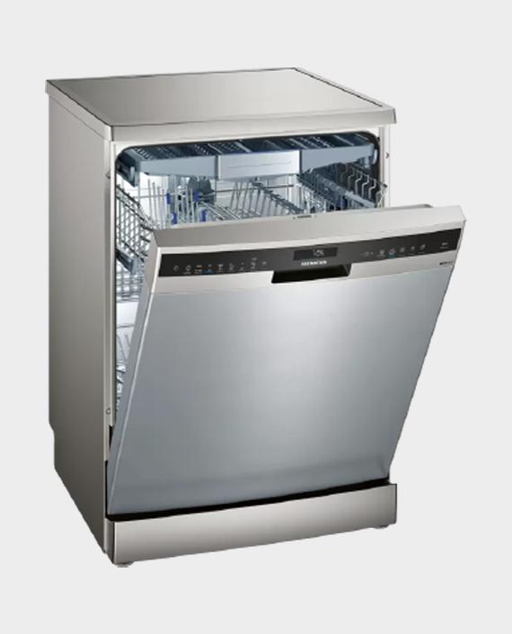 Siemens SN258I10TM iQ500 Free-Standing Dishwasher 60 cm in Qatar