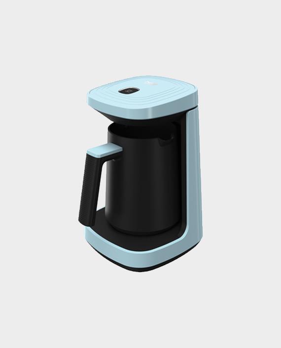 Beko Turkish Coffee Machine TKM 2940 M in Qatar