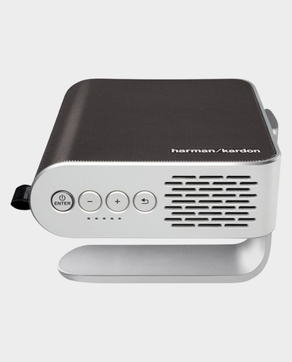 ViewSonic M1+ LED Portable Wireless Projector