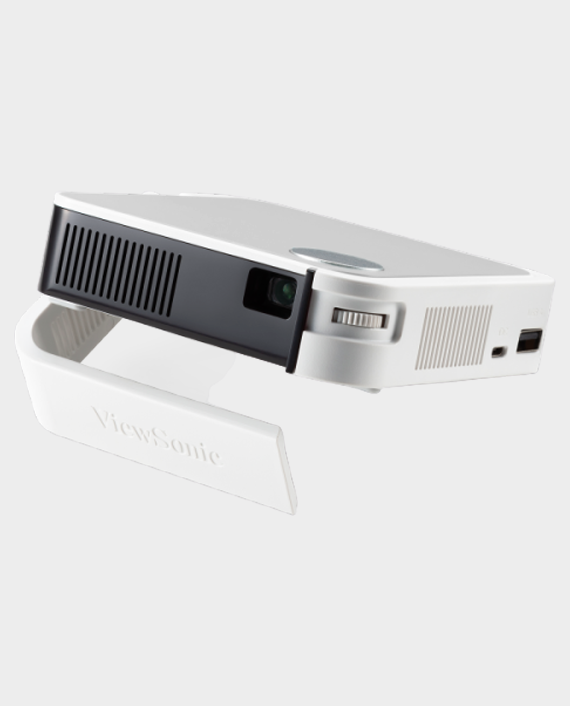 ViewSonic M1 Mini Pocket-Sized Ultra-Portable LED Projector in Qatar