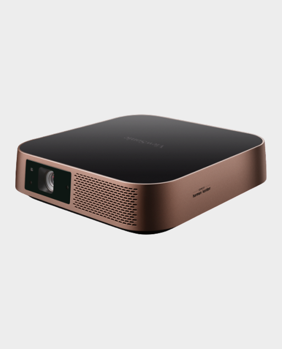 ViewSonic M2 Smart 1080p LED Projector in Qatar