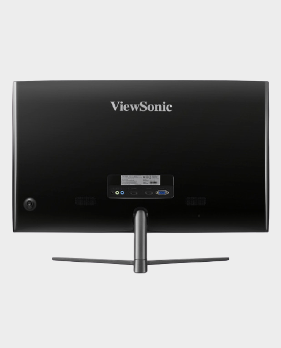ViewSonic VX2758-C-MH 27 Inch Curved Gaming Monitor