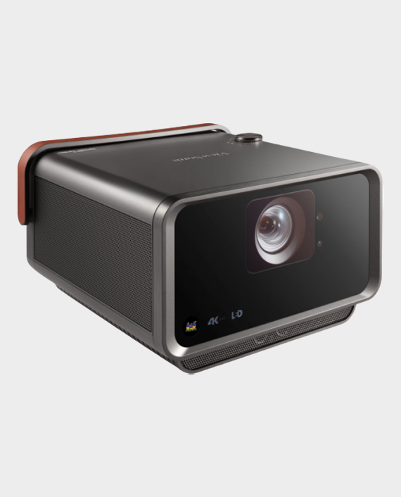 ViewSonic X10-4K UHD Short Throw Portable Smart LED Projector