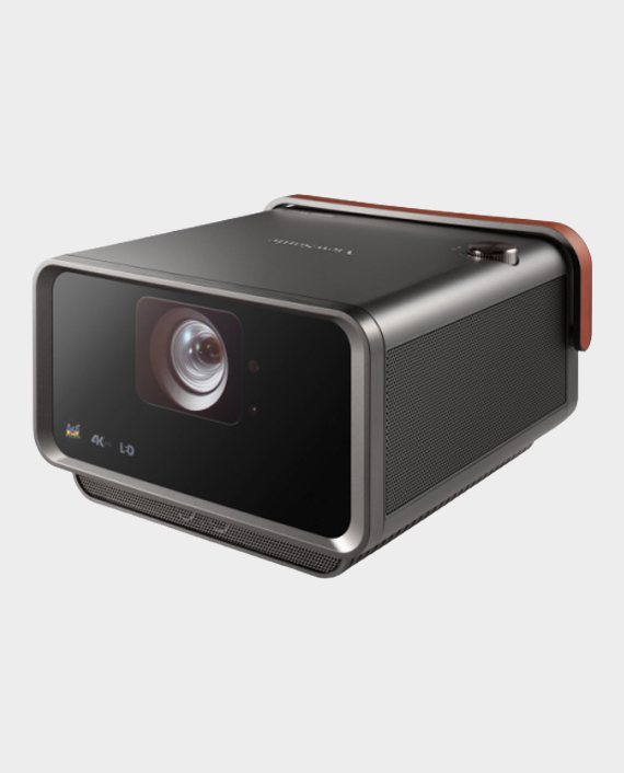ViewSonic X10-4K UHD Short Throw Portable Smart LED Projector in Qatar