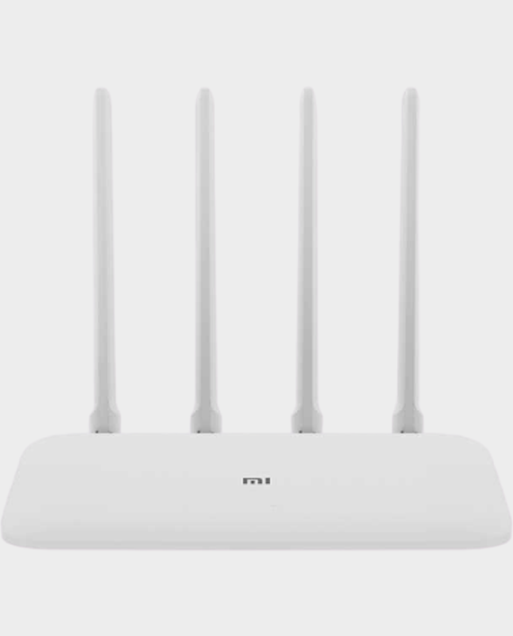 MI Router 4A Giga Version in Qatar