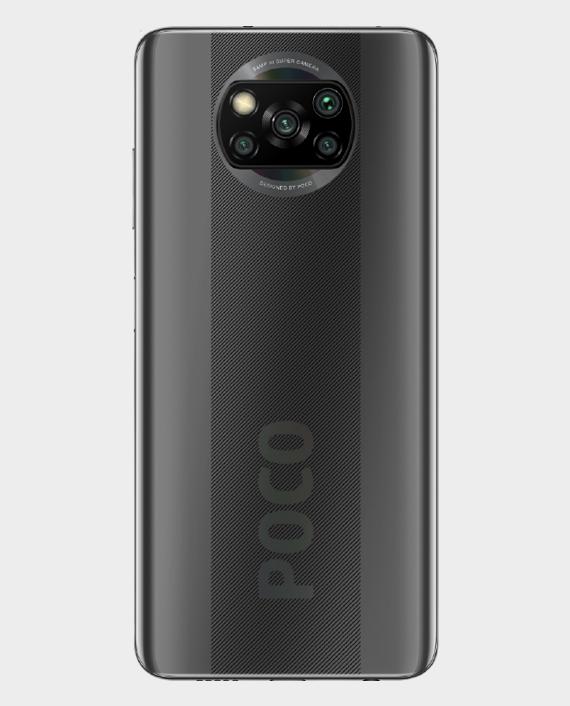 Xiaomi Poco X3 NFC 6GB 128GB Shadow Gray