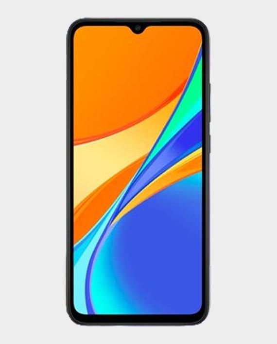Xiaomi Redmi 9C 3GB 64GB Blue in Qatar