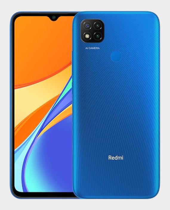 Xiaomi Redmi 9C 3GB 64GB Blue