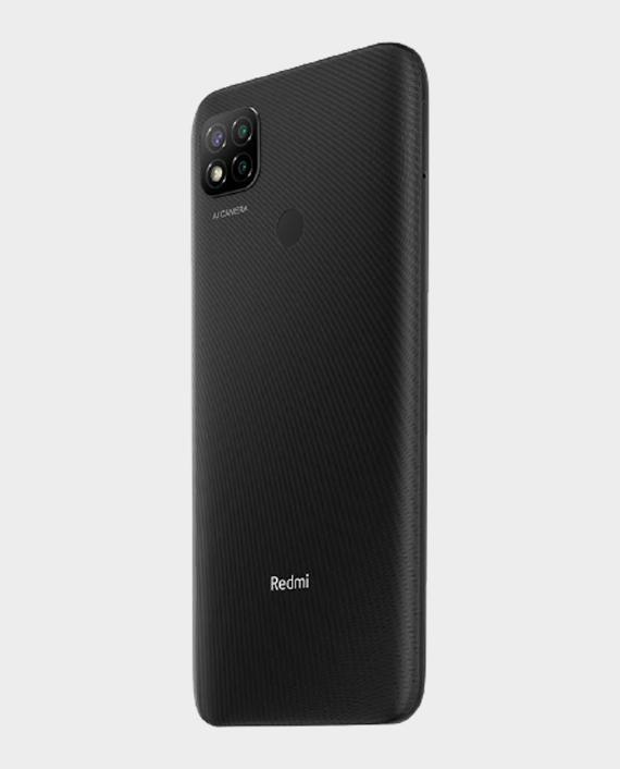 Xiaomi Redmi 9C 3GB 64GB Grey