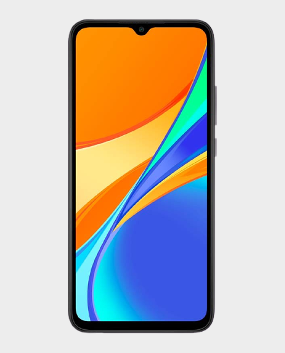 Xiaomi Redmi 9C 3GB 64GB Orange in Qatar