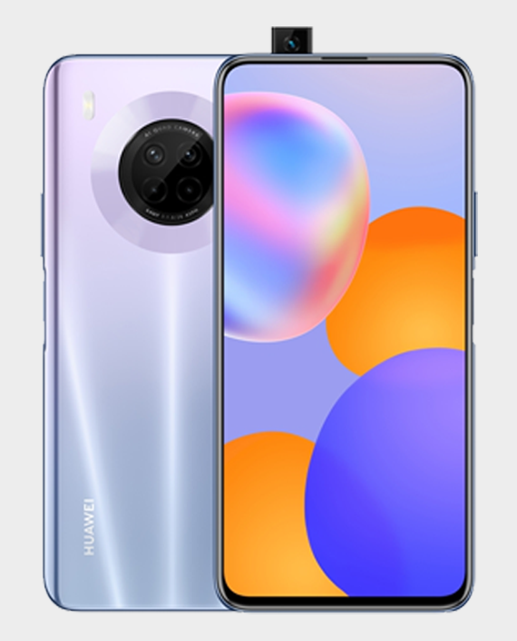 Huawei Y9a 8GB 128GB Price in Qatar and Doha