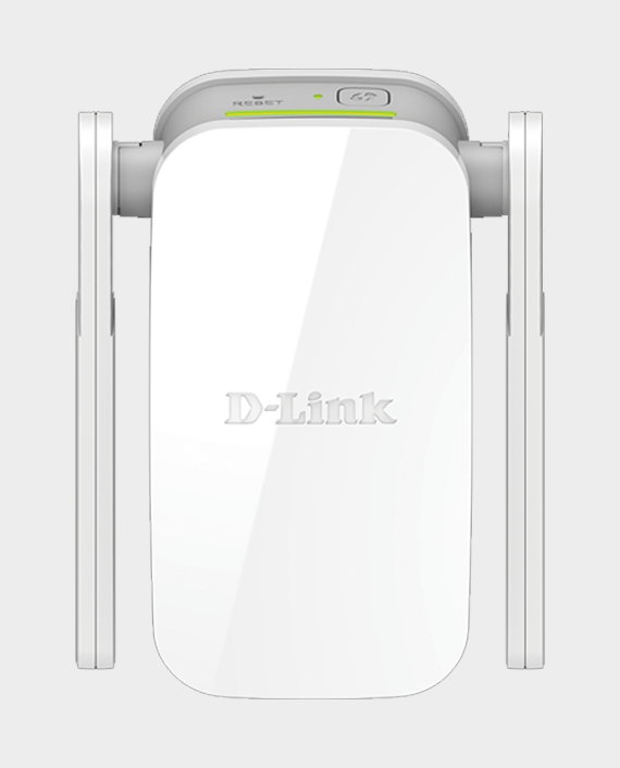 D-Link AC750 Plus Wi-Fi Range Extender in Qatar