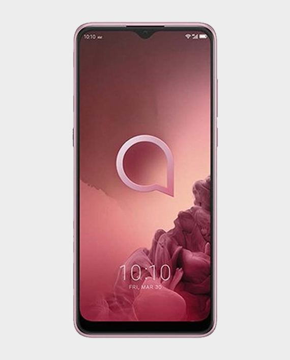 Alcatel 3X 2019 128GB Rose in Qatar