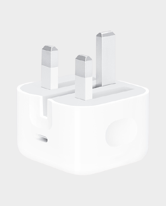 Apple 18W USB-C Power Adapter in Qatar
