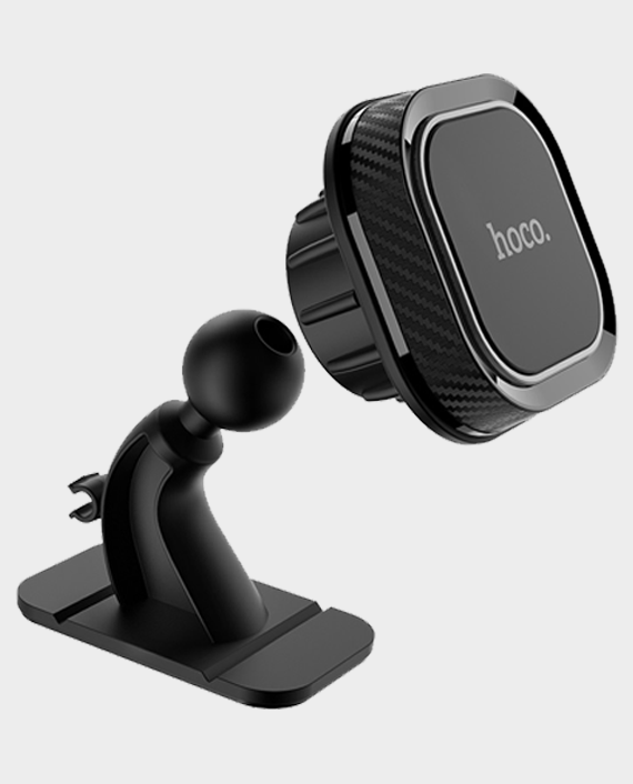 Hoko Car holder CA53 Intelligent Dashboard Magnetic Mount in Qatar